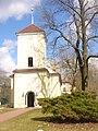 Alt-Luebars - Dorfkirche (Village Church) - geo.hlipp.de - 34404.jpg