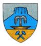 Coat of arms of Altaussee