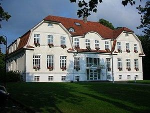 Billerbeck - Alte Landwirtschaftsschule