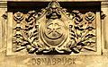 Alters- und Invaliditäts-Versicherung Hannover Maschstraße 25 Wappen Osnabrücl.jpg