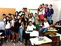 Alunos Escola Municipal Gyn Brasil.jpg