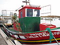 Alvor Harbour - The Algarve, Portugal (1468995327).jpg