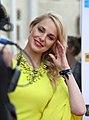 Amadeus Austrian Music Awards 2014 - Silvia Schneider 1.jpg
