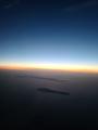 Amami Ōshima and Kikaijima from Airplane.png