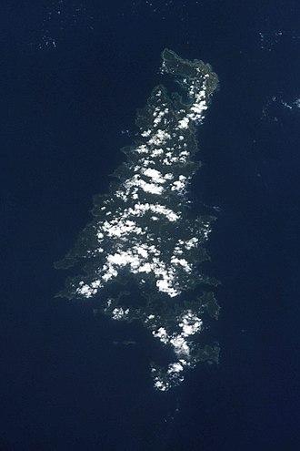 Amami Islands - Image: Amami Oshima