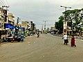 Amaravathi main road near Madduru Down.jpg