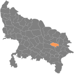 Ambedkar Nagar district