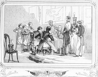 Seminole Wars - The trial of Robert Ambrister and Alexander Arbuthnot during the First Seminole War