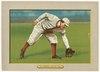 Amby McConnell, Boston Red Sox, baseball card portrait LCCN2007685663.tif