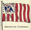 American Customs. Johnson's new chart of national emblems, 1868.jpg