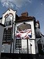 Amesbury - The George Hotel - geograph.org.uk - 1459837.jpg