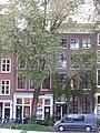 Amsterdam Oudeschans 44 and 46 across.jpg