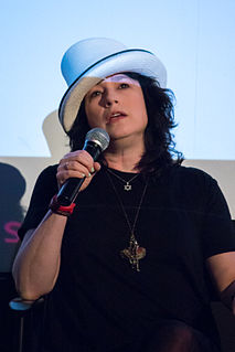 Amy Sherman-Palladino American television writer, director, and producer
