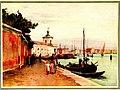 An artist in Italy (1913) (14802008343).jpg