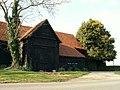 An old barn at Botney Hill Farm - geograph.org.uk - 749245.jpg