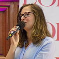 Anaïs Kien Forum France Culture Histoire 2015.JPG