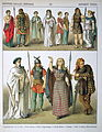 Ancient Times, British, Gallic, German - 020 - Costumes of All Nations (1882).JPG