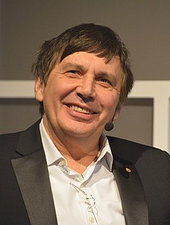 Andre Geim Russian-born Dutch-British physicist
