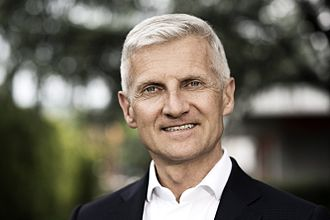 Andrea Illy - Andrea Illy - Chairman of illycaffè S.p.A.