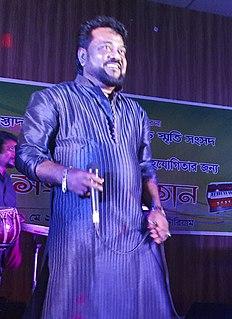 Andrew Kishore Bangladeshi playback singer