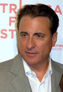 Andy Garcia portrait 2009 City Island.jpg