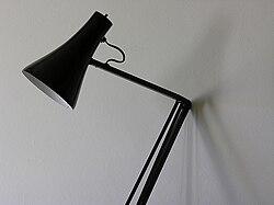 Lampe Wikipédia Anglepoise Anglepoise — Lampe — DYE29eHIbW
