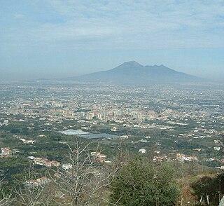 Angri,  Campania, Italy