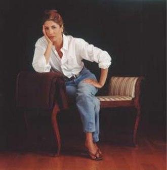 Ann Louise Bardach - Image: Ann Louise Bardach