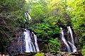 Anna Ruby Falls Helen Georgia - panoramio.jpg
