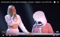 Anne-Marie and Marshmello 2018.png