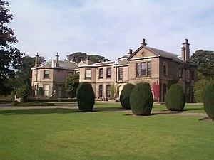 Lotherton Hall - Lotherton Hall, 2006