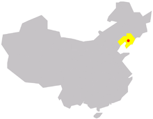 Anshan in China.png
