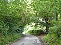 Anstie Lane, Coldharbour, Surrey - geograph.org.uk - 1404601.jpg