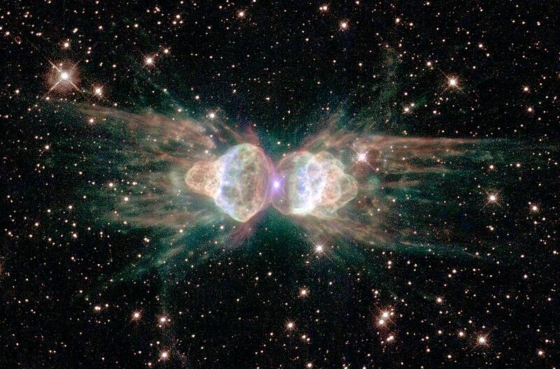 علوم الفلك وأنواعها 800px-Ant_Nebula