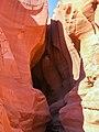Antelope Canyon-Utah1992.JPG