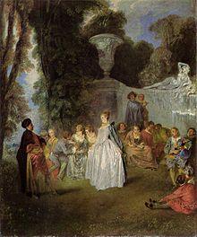 Antoine Watteau Wikipedia
