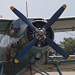 Antonov AN-2 5D4 0668 (43790629601).jpg