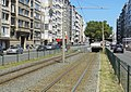 Antwerpen - Antwerpse tram, 23 juli 2019 (219, Belgiëlei).JPG