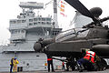Apache Helicopter Operations on HMS Ark Royal MOD 45151998.jpg