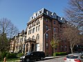 Apartment building, 2028 Mt. Royal Terrace, Baltimore, MD 21217 (32514572573).jpg
