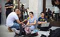 Apple Store Sol (Madrid) (14280587159).jpg
