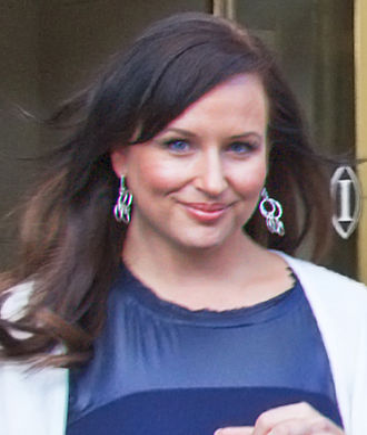 April Telek - Telek at the 2010 Toronto International Film Festival