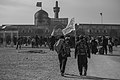 Arba'een In Mehran City 2016 - Iran (Black And White Photography-Mostafa Meraji) اربعین در مهران- ایران- عکس های سیاه و سفید 43.jpg