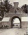 Arch of the Viceroys, Velha Goa 1940s.jpg