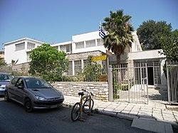 科孚考古博物馆
