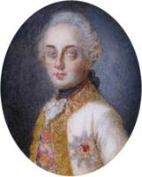 Archduke Ferdinand of Austria-Este, miniature3 - Hofburg.png