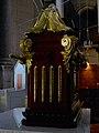 Arche d'alliance cathédrale Saint Charles de Saint-Etienne vue arrière.jpg