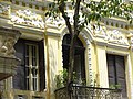 Architectural Detail - Old Quarter - Hanoi - Vietnam - 02 (48071262986).jpg
