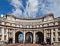 Arco del Almirantazgo, Londres, Inglaterra, 2014-08-11, DD 185.JPG