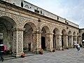 Arcs del Claustre de l'església convent de la Compañia de Jesús d'Arequipa.jpg